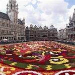 Günübirlik Brüksel