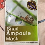 HBMIC Snail Ampoule Mask