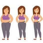 Hızlı kilo vermek sağlığınıza zararlı!