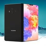 Huawei, Katlanır Akıllı Telefon Yarışında