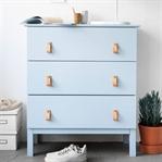 IKEA Hackleme Dosyası: Tarva ve Rast Şifonyer