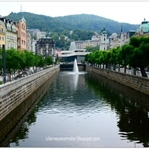 Karlovy Vary - Orta Avrupa'nın Şifa Merkezi