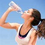 Kilo Vermenize Yardımı Dokunmayan 5 Egzersiz