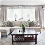 Küçük Modern Ev Dekorasyonu Ve Örnekleri