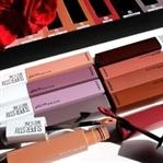 Maybelline Superstay Matte Ink Likit Ruj — Un-Nude