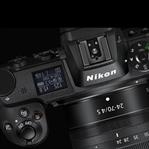 Nikon Full Frame Aynasız Makinelerini Tanıttı