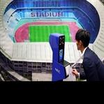 Olimpiyatlarda Yüz Tanıma Teknolojisi Kullanılacak