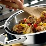Sağlıklı Pişirme Yöntemleri