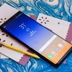 Samsung Galaxy Note 9 - Fiyatı ve Teknik Detayları