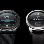 Samsung Gear Akıllı Saat ve Akıllı Bileklikler