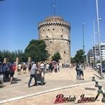 Selanik Gezi Rehberi: Gözüme Çarpanlar ve Notlar
