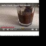 Soğuk Türk Kahvesi