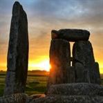 Stonehenge: Dikilitaşların Esrarı