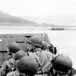 Tarihin Dönüm Noktası:Normandiya Çıkarması