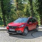 TEST: Peugeot 2008 1.2 Puretech otomatik