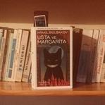Usta ve Margarita-Mihail Bulgakov