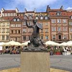 Varşova'dan Notlar