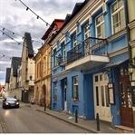 Vilnius'dan Notlar