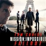 Yaşlanmak ve Dublör Bilmeyen Bir Cahil:Tom Cruise