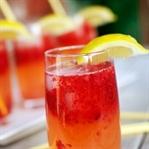 Yaz Sıcağına Karşı Diyet: Master Cleanse Limonata