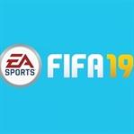 Yeni FIFA 19 Oyun Kapağı