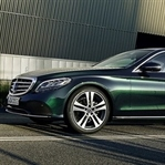 Yeni Mercedes-Benz C-Serisi ve yeni 1.5 l. motor