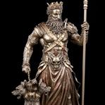 Yunan Mitolojisinin Yeraltı Tanrısı: Hades