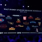 2018 Yılındaki Bütün Filmler