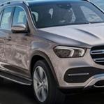 2019 Mercedes GLE Teknik Özellikleri