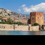 Alanya Kalesinin Tarihi –Alanya Nasıl Fethedildi