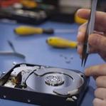 Arızalı Hard Diskten Verileri Kurtarın