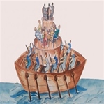 Aynı Gemide Olmak