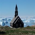 Bambaşka Bir Dünya Grönland
