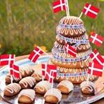 Beslendik Geziyor #2 Danimarka'da Beslenme