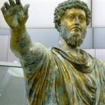 Bir Filozof - Bir Hükümdar: Marcus Aurelius