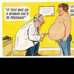 Bir Hamile Erkek