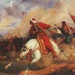 Bizans İle Yapılan İlk Savaş Koyunhisar Muharebesi