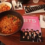 BTS ARMY Buluşması - Kadıköy Cheong Do Kore