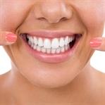 Bu doğal yöntemle dişleriniz bembeyaz olacak