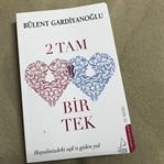 Bülent Gardiyanoğlu - İki Tam Bir Tek Kitabı