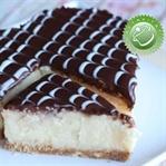 Çikolalatalı İrmik Tatlısı