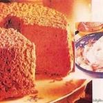 Çikolatalı ve Tarçınlı Kek Tarifi