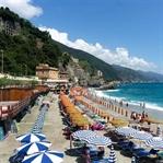 Cinque Terre Köyleri: Monterosso al Mare