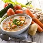Çorbaların Kalori Listesi