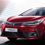 Dünyanın Toyota'sı nerelerde üretiliyor?