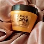 Elseve 6 Mucizevi Yağ -  Besleyici Saç Maskesi
