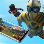 Fortnite Mobile Android Rekor Kırdı!