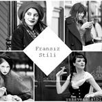 Fransız Kadınlarının Stili