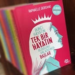 Fransızların Hayatını Değiştiren Kitap