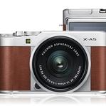 Fujifilm X-A5'i Çok Seveceksiniz!